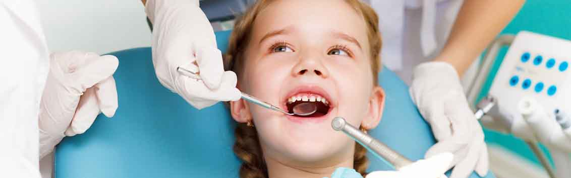 Детский стоматолог отзывы