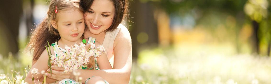 Календарь цветения и спорообразования для аллергиков