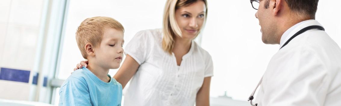 Центр восстановительного лечения психосоматических расстройств и часто болеющих детей