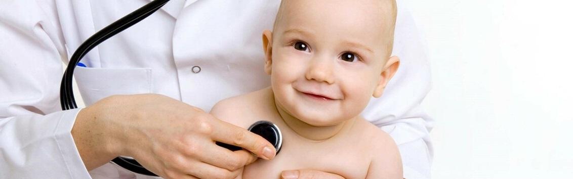 Центр восстановительного лечения недоношенных детей