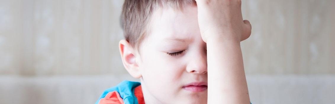 Лечение синдрома вегетативной дисфункции