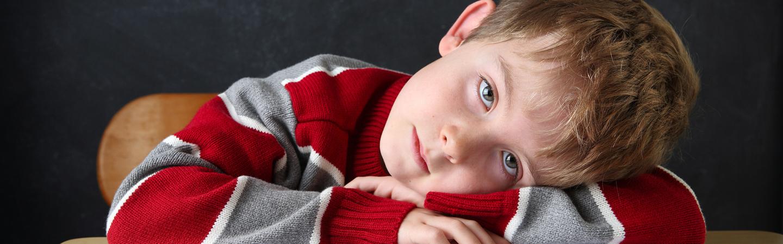Астенические расстройства у детей