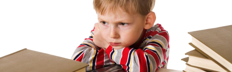 Проблемы школьной адаптации у детей