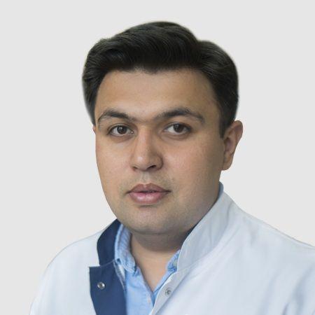 Алыев Рамиль Валигович