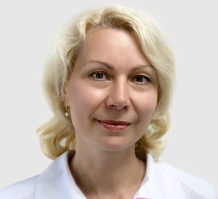 Кузнецова Ольга Александровна