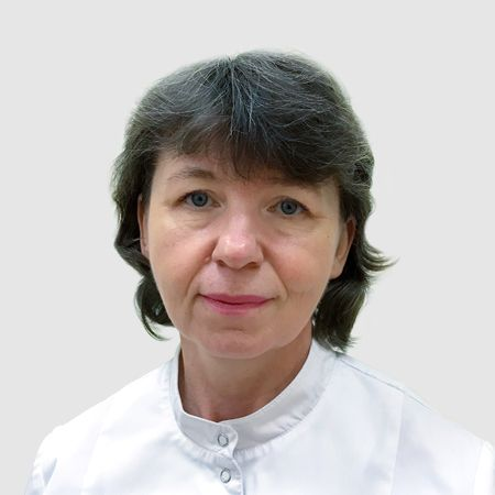 Крайнюкова Алла Ивановна
