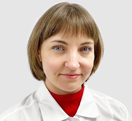 Кошечкина Наталья Александровна