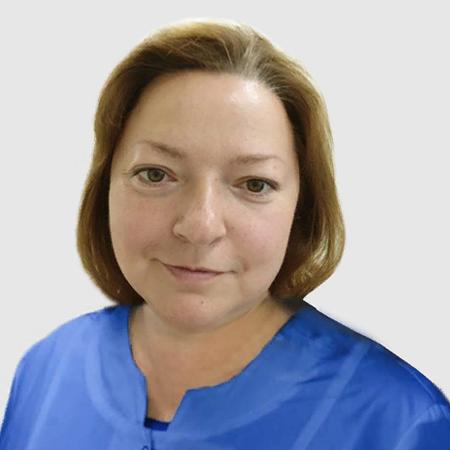 Исупова Инна Александровна