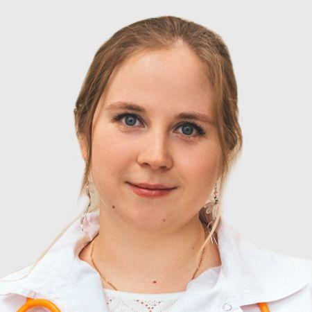 Терешкина Алена Вадимовна
