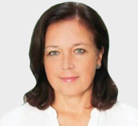 Воронина Ольга Олеговна