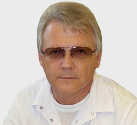 Земляникин Виктор Васильевич