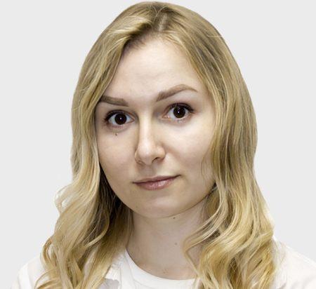 Бобровская Олеся Леонидовна