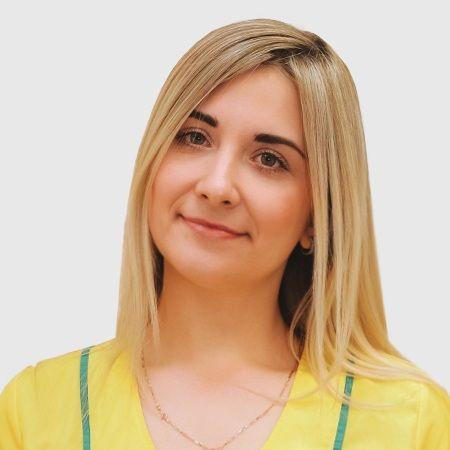 Золотухина Анна Олеговна