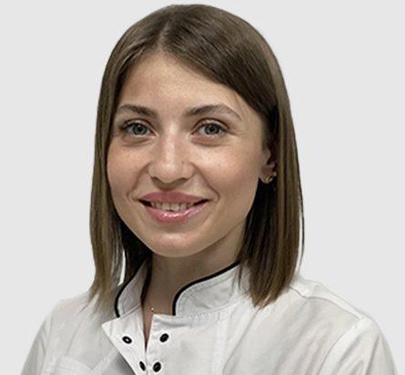 Соловьева Лариса Николаевна