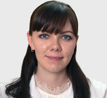 Топтыгина Ирина Сергеевна